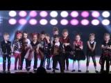 Dice-Box Junior (Солист Самир Ханипов ) - Отчётный концерт 2017