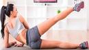 Фитнес тренировка дома Упражнения для женщин
