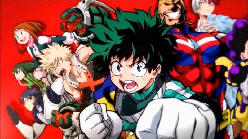 Spring 2016 Anime OP ED Mix (Full Songs)