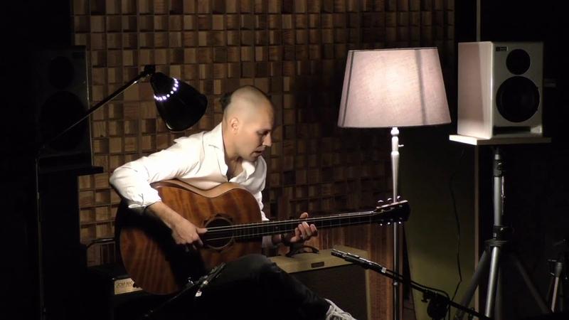 Piotr Krępeć Concert Audioplanet