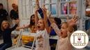 День Рождения дочки 5 лет | Съемка детского праздника в стиле Красавица и Чудовище