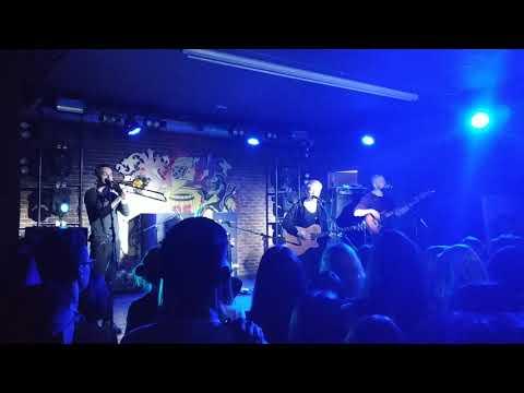 Аффинаж - Речка (Live)