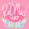 ✨ ReD'Mad Art ✨