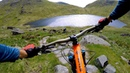 Needless to say, it was awesome | Mountain biking Helvellyn in the Lake District
