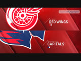 Detroit Red Wings vs Washington Capitals Nov 23, 2018 HIGHLIGHTS HD
