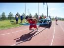 Троеборье летних сельских спортивных игр(отборочный тур 2018)