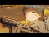 TVアニメ「ガンゲイル・オンライン」キャラクターソング『Crazy Cat』フカ次郎(赤﨑千夏)