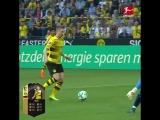 Марко Ройс - TOTW 32 - FIFA 18