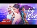 Fall In Love Official MV Hoàng Thùy Linh Ft Kimmese
