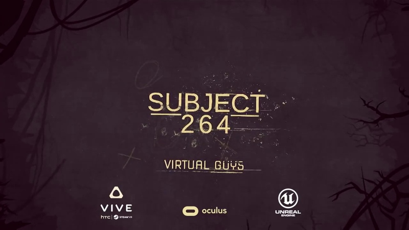 Subject 264 - Official Trailer