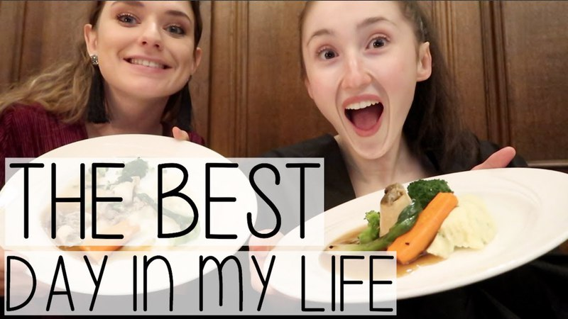 THE BEST DAY IN MY LIFE AT CAMBRIDGE UNIVERSITY | SUPERVISIONS, ESSAYS VEGAN FORMALS?