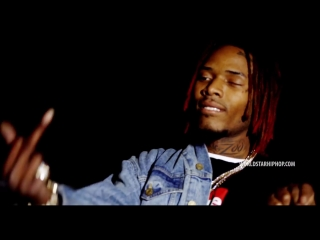 Fetty Wap Black Decker Feat. Fuzz (WSHH Exclusive - Official Music Video)