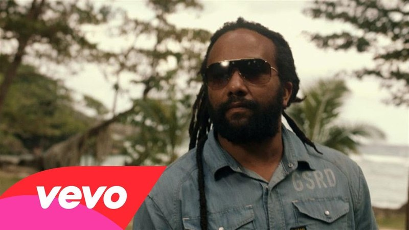 Ky-Mani Marley - Keepers Of The Light [feat. Damian Marley]