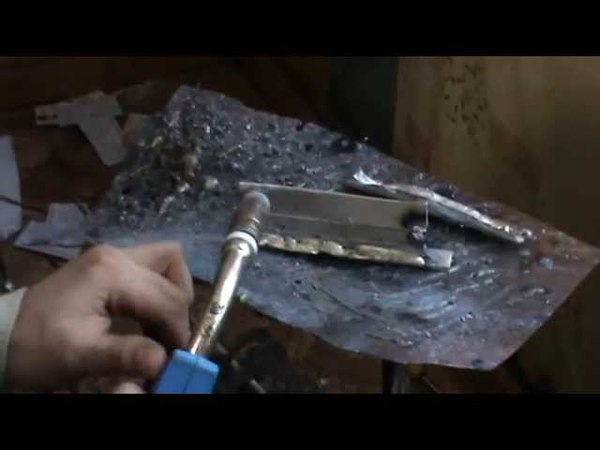 Сварка алюминия полуавтоматом с импульсным режимом aluminium welding MIG cdfhrf fk.vbybz gjkefdnjvfnjv c bvgekmcysv ht;bvjv alum