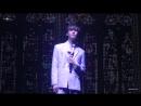 01-02.08.2018 ASTRO Sanha Focus - ひまわりの約束 @ ASTROAD II in Japan in Nagoya