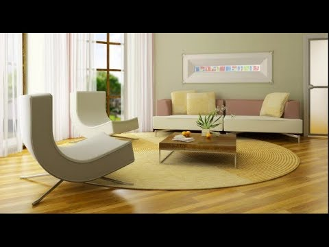 🔴 40 Ideas of Living Room Design. Interior Apartments.