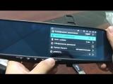 HGDO видеорегистратор Full HD 1080p