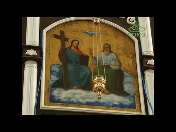 Заблудшие, изображающие Бога в виде деда. И слова Мухаммада Окара
