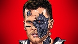 Tom Brady IS A MACHINE - Tutorial ( ADOBE ILLUSTRATOR )