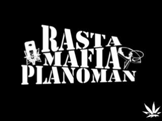 Rasta Mafia - nigga gangsta PlanoMan
