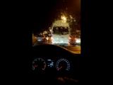 Night in Moscov