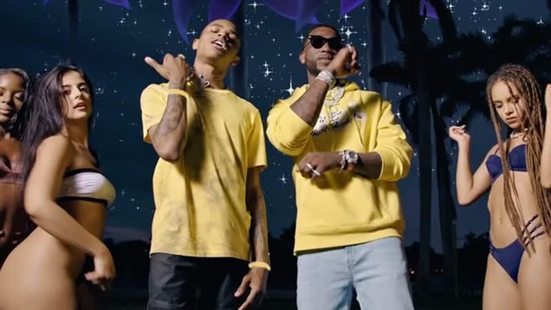 YBN Almighty Jay Feat. Gucci Mane YBN Nahmir - New Drip
