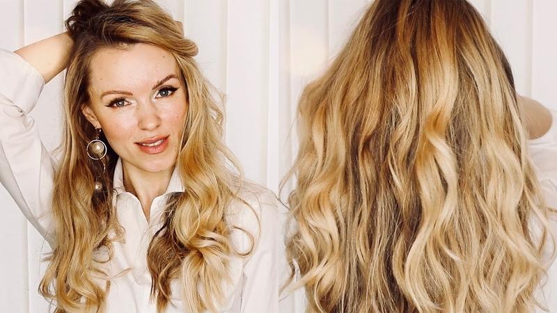 Как помыть голову без шампуня - Натуральный способ мытья волос - Очищение и питание волос