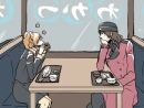 [MAD] Persona 3 Portable: Shinjiro/Mshe - Fanmade Tribute (SPOILERS)
