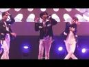 фанкам 180523 Выступление Stray Kids с YAYAYA фокус на Джисона @ 37th Woonhyun Music Festival