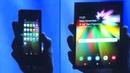 Samsung Galaxy F - ОФИЦИАЛЬНО! Удивительный СГИБАЕМЫЙ смартфон уже ЗДЕСЬ!