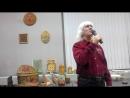 Я знаю, осень не права - поёт Павел Малышев (вокальная группа Музыка) на программе Карусель добра