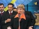 Разминка (КВН Высшая лига 2000. Вторая 1/8 финала)
