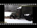 ЗИЛ 157 Колун Легендарный советский вездеход на бездорожье Старый конь борозды не портит