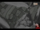 Emilly e Marcos trocam carinhos antes de dormir 24 03 2017