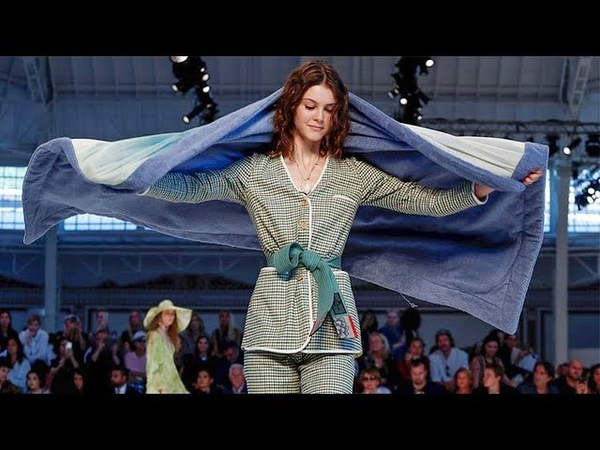 Etro | Spring Summer 2019 Full Fashion Show | Exclusive