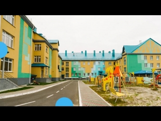 Детский сад «Непоседы» в Муравленко