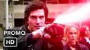 DC TV Suit Up Extended Promo - The Flash, Arrow, Supergirl, DCs Legends of Tomorrow HD