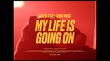 CECILIA KRULL vs GAVIN MOSS - MY LIFE IS GOING ON (OFFICIAL VIDEO)