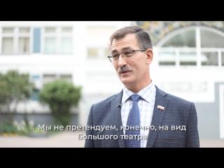 КЦ Братеево