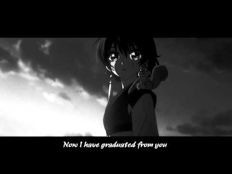[AMV]Аниме клип-Sotsugyou
