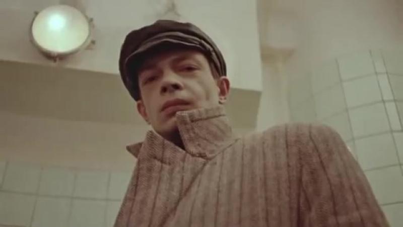 Бутусов - Дети минут (Саундтрек к фильму Игла.Ремикс)