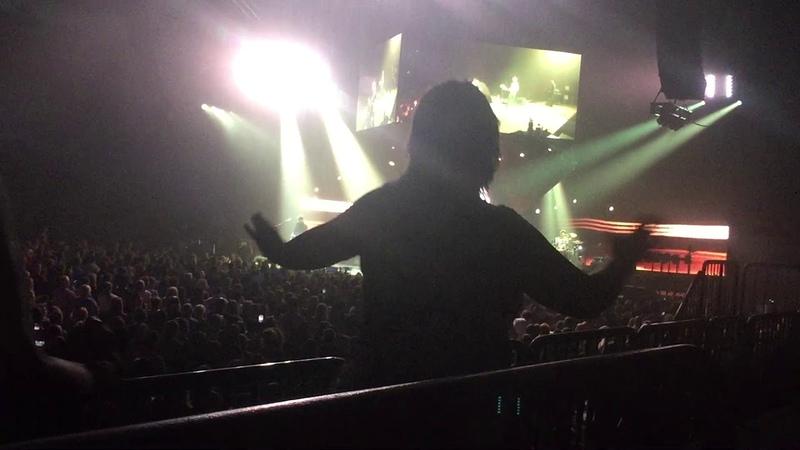 Keith Urban - John Cougar, John Deere, John 3:16 (Live @ Newcastle 2019)