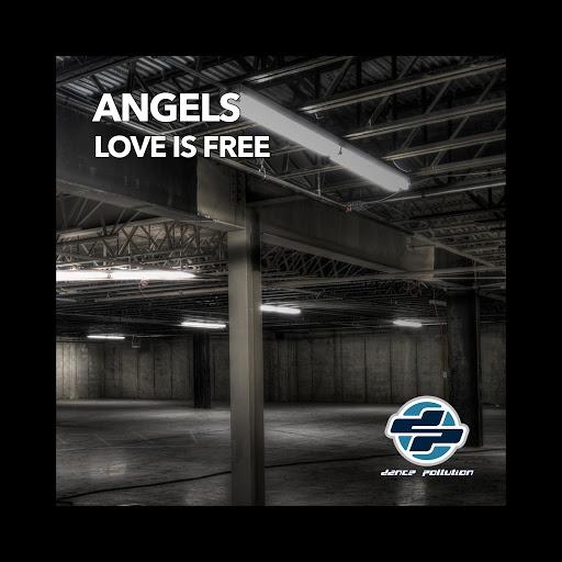 Angels альбом Love Is Free