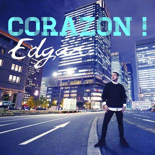 EDGAR альбом Corazon!