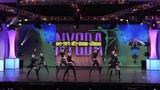 Sweatshop Dance -