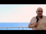 Классная встреча с Евгением Петросяном в Артеке