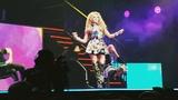 Alas - Soy Luna en VIVO 2018 (23 de junio / 1era función) Luna Park