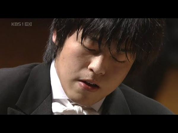 Chopin Piano Concerto No 1 (Full Length) 김선욱 Sunwook Kim KBS Symphony Orchestra