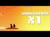 UNDERVERSE - XTRA SCENE 1 REVAMPED - By Jakei