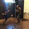 "Keith Urban on Instagram: ""Inside the studio - recording NeverCominDown for SpotifySingles!! 👏 Link in bio."""